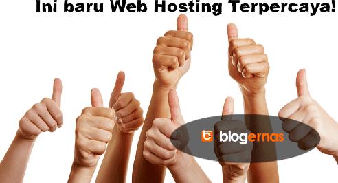 Cara Kritis Mengetahui Web Hosting Terpercaya