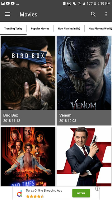 Download New Movies,How To Download New Film