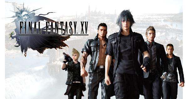 Final Fantasy XV PC Versiyonu Doğrulandı