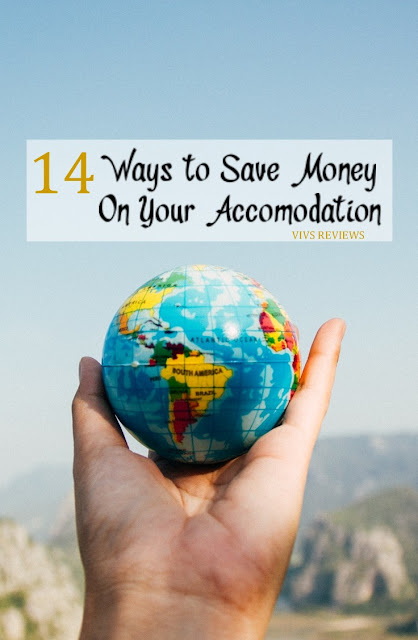 Travel Save Money on Your Accommodation