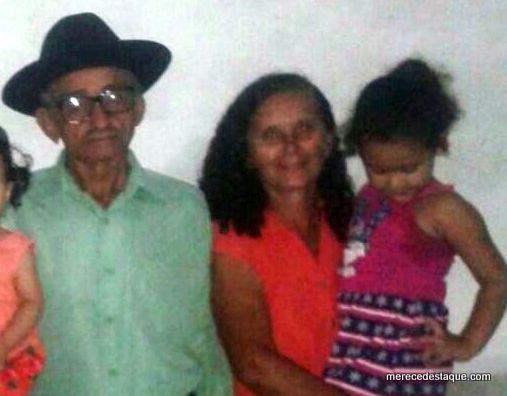 Elemento mata criança e esfaqueia esposa e sogro no Sítio Algodão de Taquaritinga do Norte