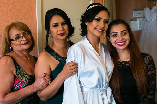Meu Casamento: Maquiagem e Penteado Nitielle Mendes Fornecedor BH Ana Lisboa