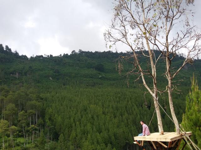 Tiket Masuk The Lodge Lembang Bandung