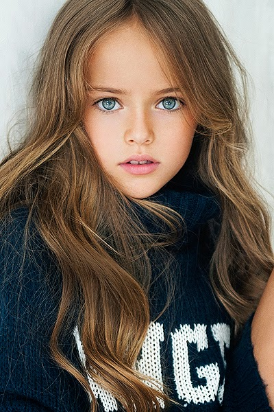 Interview mom Kristina Pimenova magazine HELLO!