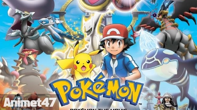 Ảnh trong phim Pokemon Movie 18: Hoopa And The Clash Of Ages 1