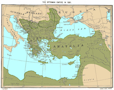 Ottoman Empire part 1  Museum