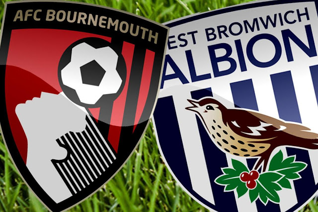 Bournemouth vs West Brom Full Match And Highlights