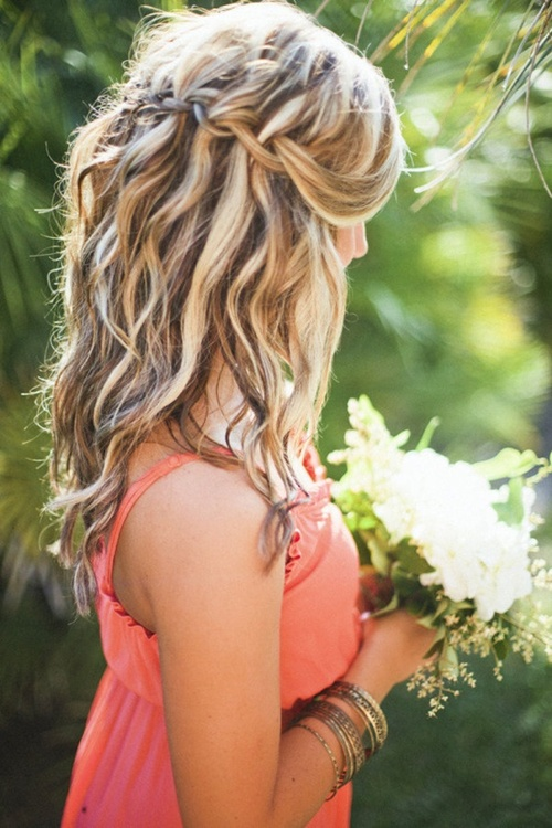 Top Messy Hair Looks For Women 2013 Fashion Style4girls