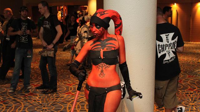 twi-lek sith cosplay costume