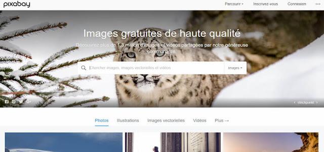 إليك اليوم مجموعة من أفضل المواقع للحصول على صور مجانية و بدون حقوق ملكية