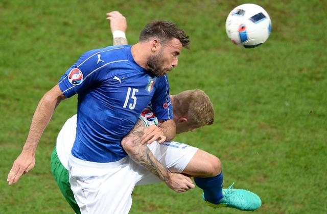 Jadwal dan Prediksi Italia vs Spanyol 27 Juni 2016