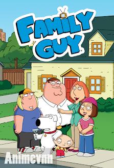 Family Guy -  1999 Poster