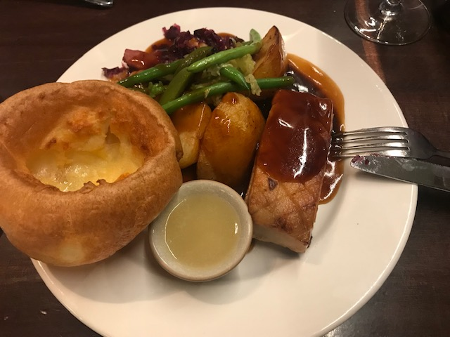 The White Swan, Pub, Hotel, Fullers,Stratford-Upon-Avon, Review, Food Bloggers, Family