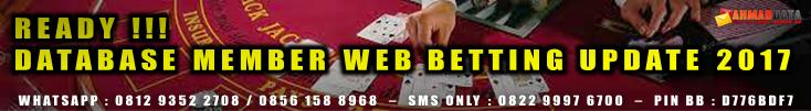 Jasa SMS Massal Khusus Web Betting