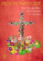 Córdoba (Jesús Caído) - Cruces de Mayo 2018