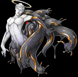 Une représentation de Gloon trouvée sur le net