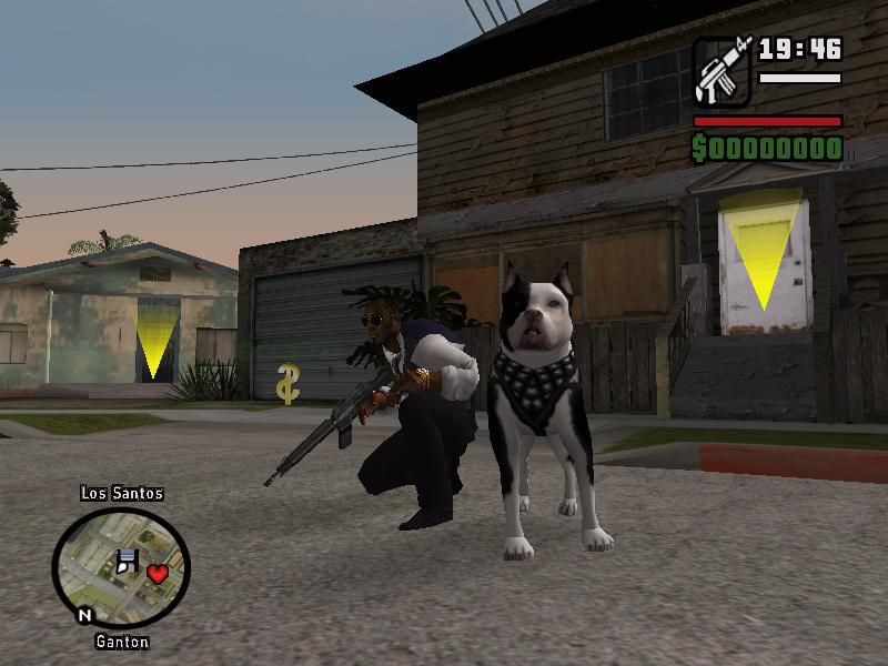 grand theft auto san andreas apk and obb data