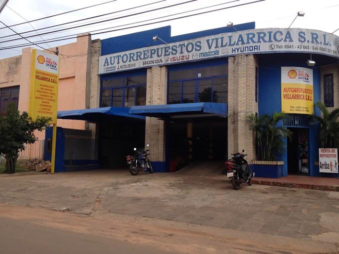 Autorrepuestos Villarrica