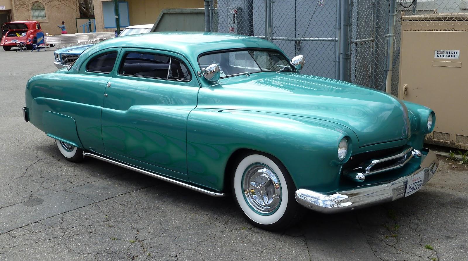 My Car Quest: More Hot Rods & Custom Cars In California