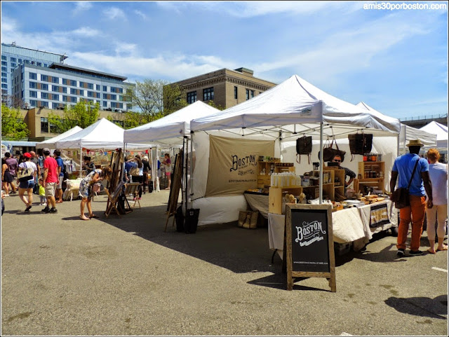 South End Open Market - SoWa