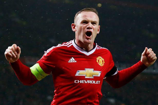 Manajer Jurgen Kloop Memuji Kapten MU Wayne Rooney