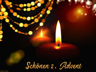 2. Advent Grussbilder