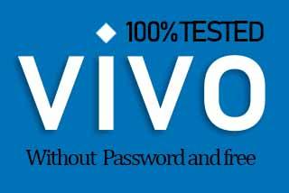 Vivo All Firmware - All Mobile Flash File Store
