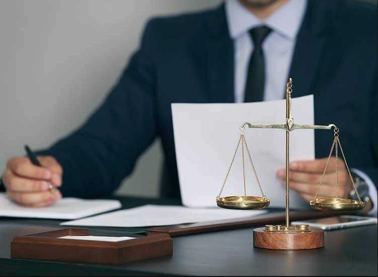 رسالة حب واحترام للمحامين بمناسبة العام القضائي الجديد.