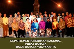CECALA Antologi Sesorah Bahasa Jawa