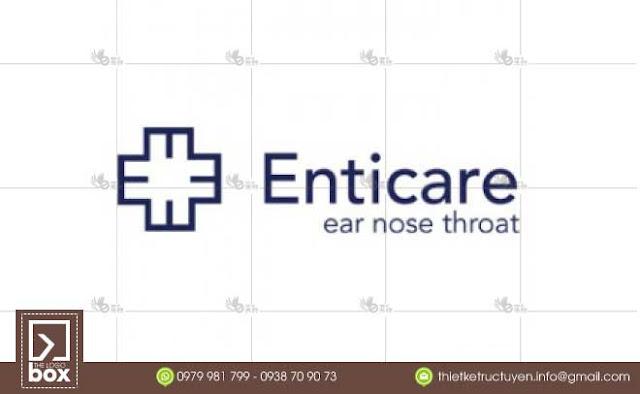 Thiết kế logo nhà thuốc - phòng khám