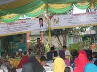 Sosialisasi Perda No 6/2015, Ini Desakan Muhammad Nasir Kepada Pemko Medan