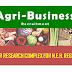 MBA -Agri Business Management Job in Meghalaya