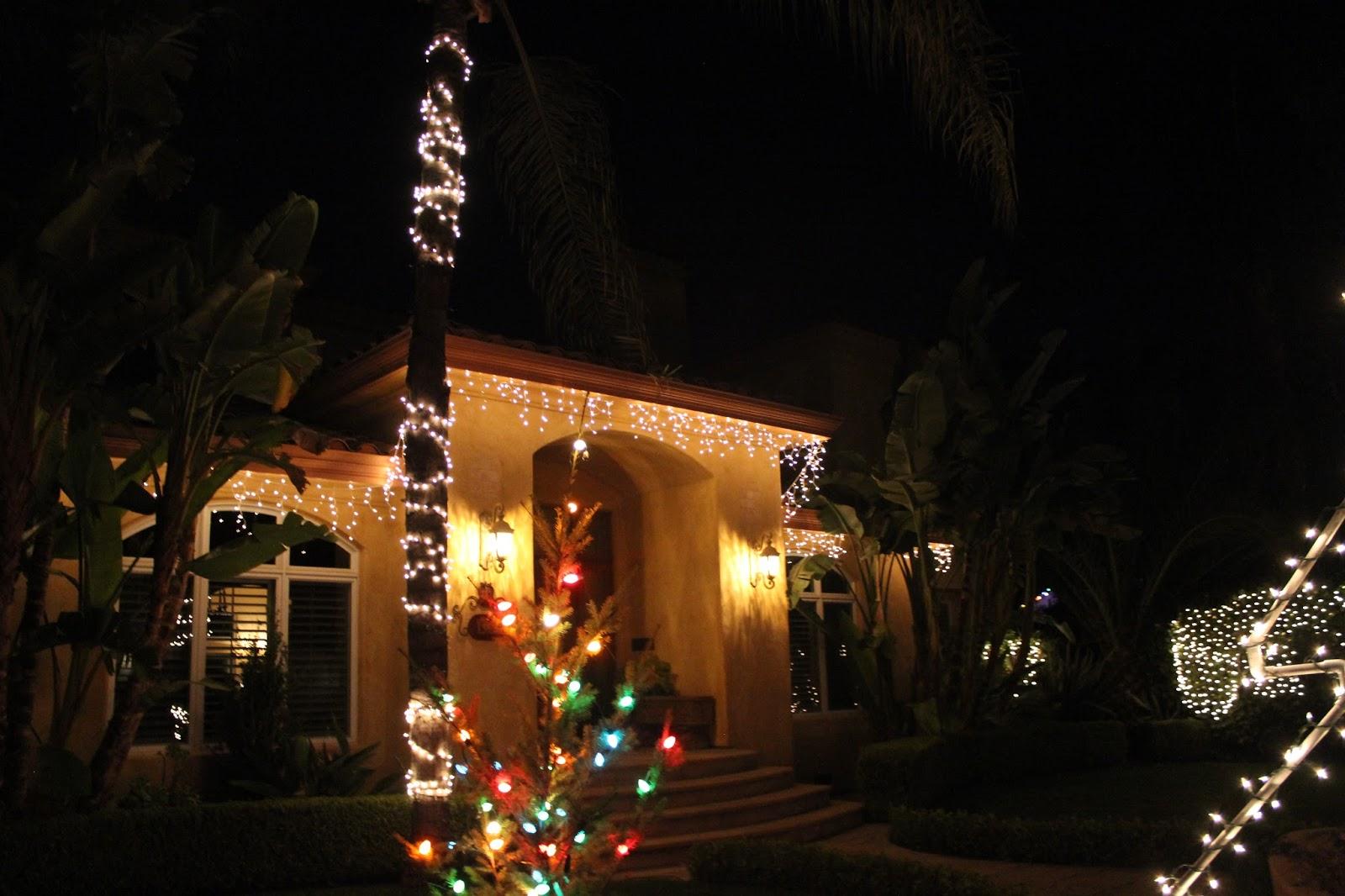#C0850B Les Tribulations D'une Famille Française En Californie  5329 décorations de noel aux etats unis 1600x1066 px @ aertt.com