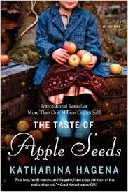 The Taste of Apple Seeds cover