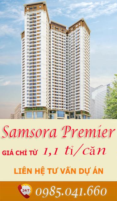 Banner SAMSORA PREMIER