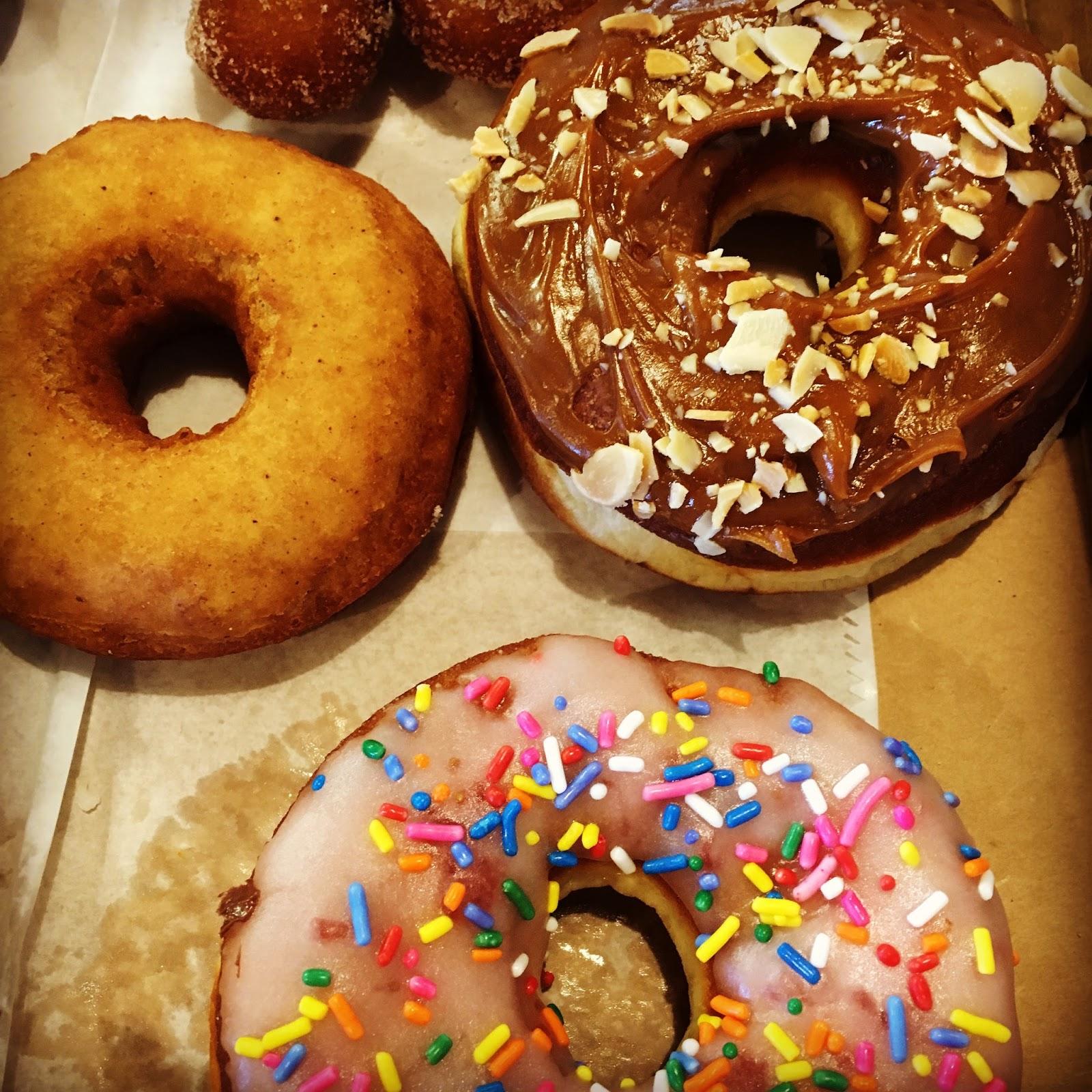 weird wacky and wild south donut worry visit alpharetta