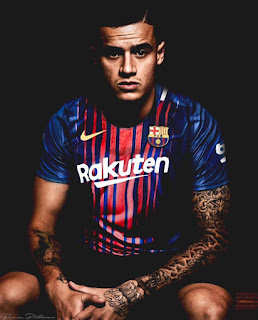 Sport: Barcelona, Liverpool agree £142million deal for Coutinho
