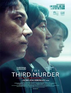 El tercer asesinato  2017