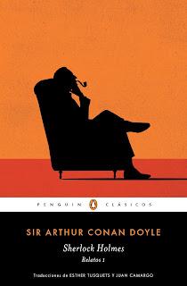 Reseña: Sherlock Holmes Relatos I, de Arthur Conan Doyle