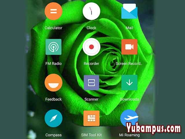 Cara Hapus Bloatware (Uninstall Aplikasi Bawaan) Xiaomi