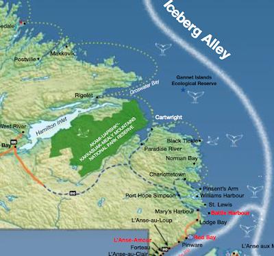 https://issuu.com/newfoundlandlabradortourism/docs/whales_birds_bergs_map