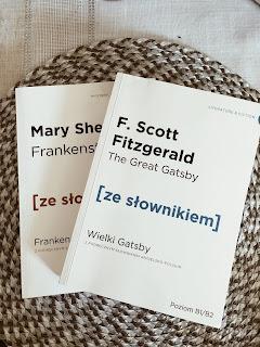 Czytanie w obcych językach, czyli Ze Słownikiem!