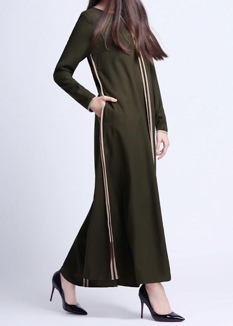 norzibeautilicious house mom dream koleksi jubah mengandung 2017 jubah plus size nursing friendly jubah murah online jubah kualit mana