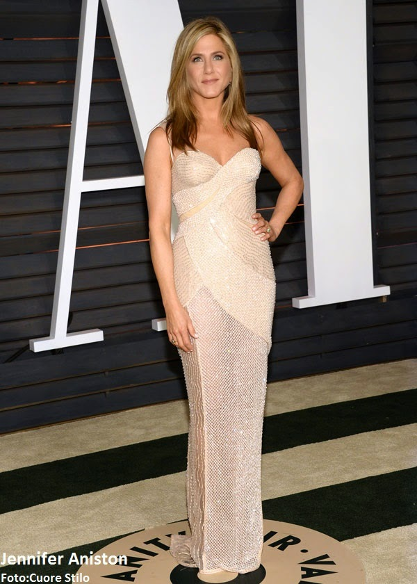 """Vanity Fair Oscars party"""