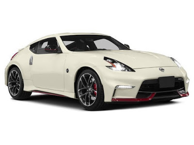 Up to Date 2017 Nissan 370Z Nismo