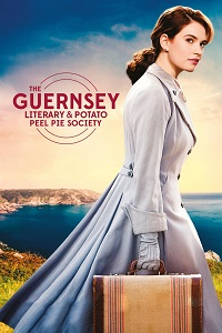Watch The Guernsey Literary and Potato Peel Pie Society Online Free in HD