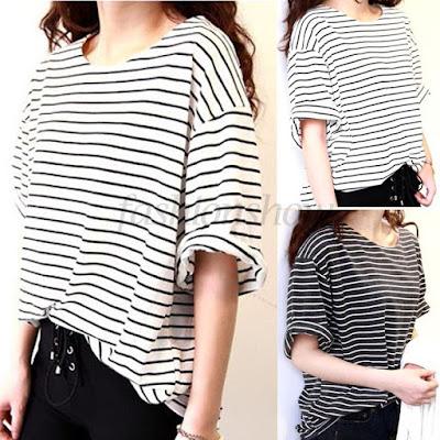 blusas basicas en moda joven