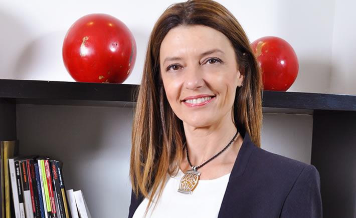 María Eugenia Pistacchia afirma que no sólo los cambios estructurales se hacen necesarios para garantizar el éxito; los cambios en la cultura organizacional y en la manera en que operamos son igual de importantes. (Foto: Cortesía)