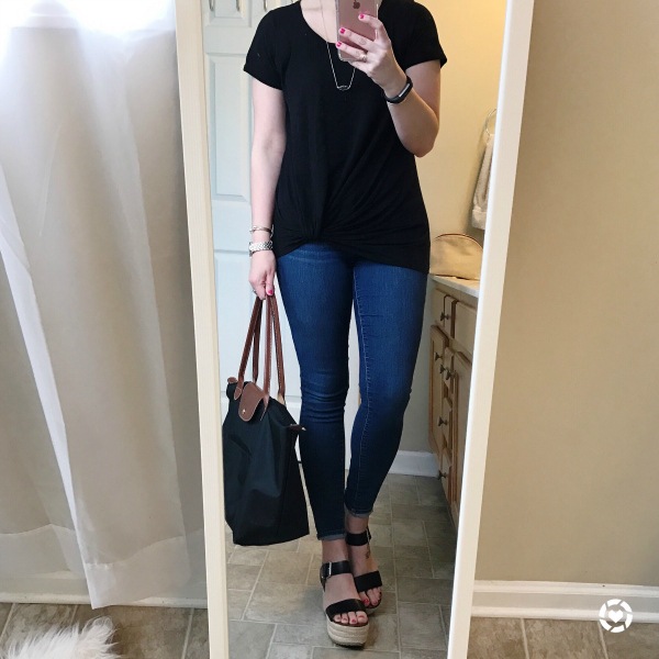 style on a budget, spring style, mom style, how to dress for spring