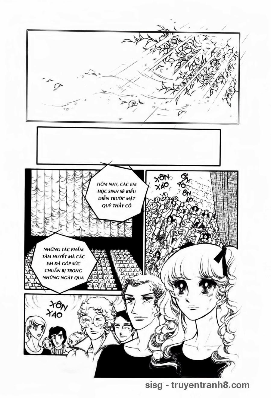 Swan - Vũ Khúc Thiên Nga Chap 34 - Next Chap 35